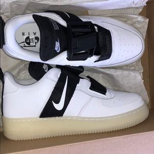BRAND NEW air force 1 utility QS GS orcha